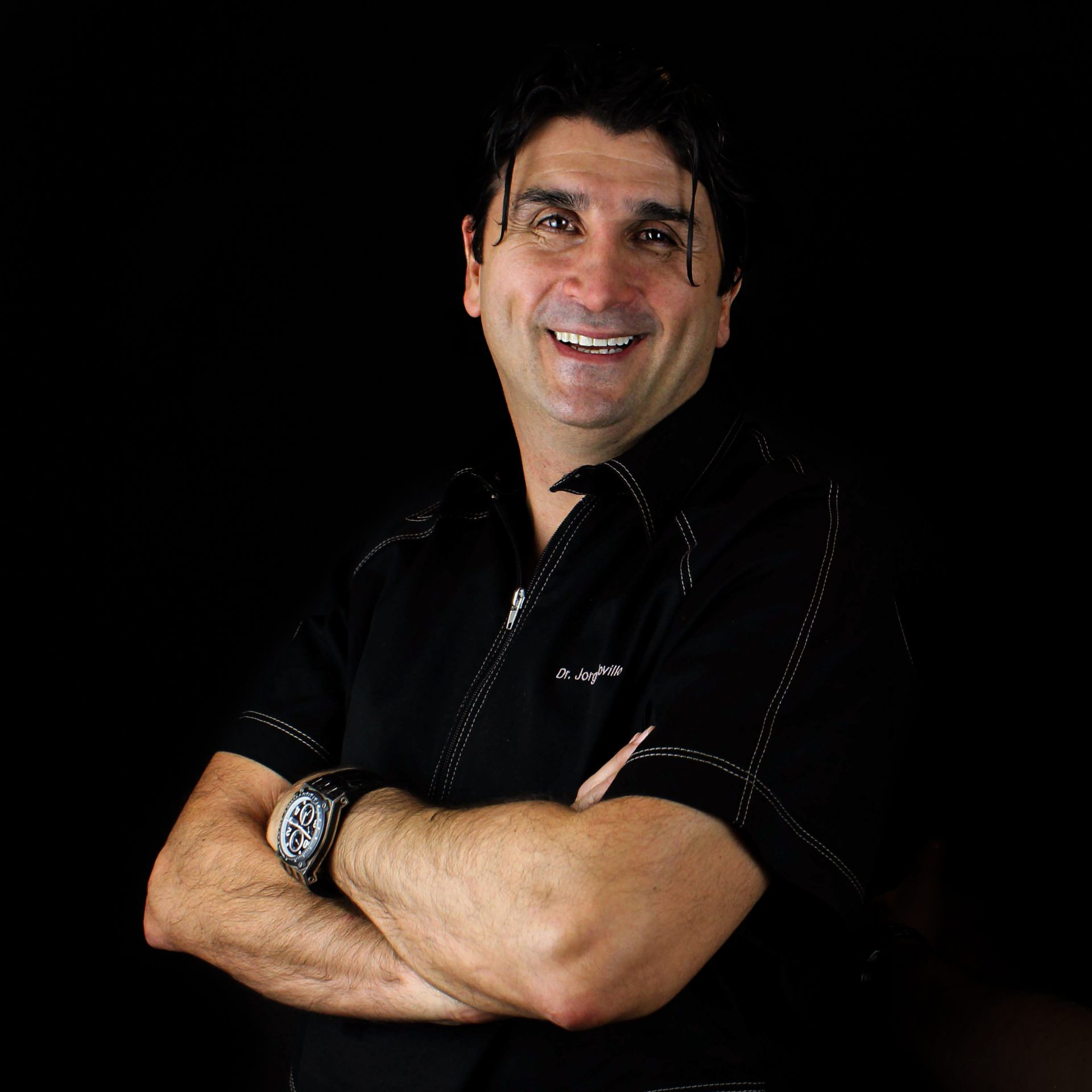 Dr. Jorge Novillo